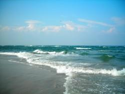 Jersey Shore - Atlantic Ocean